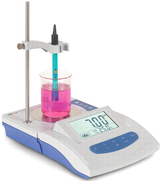 accumet model 25 ph meter manual
